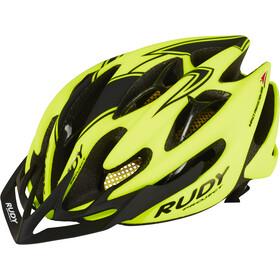 Rudy Project Sterling - Casque de vélo - jaune